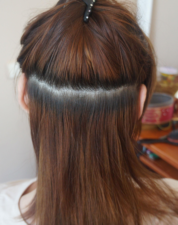 На сколько вырастают волосы в месяц