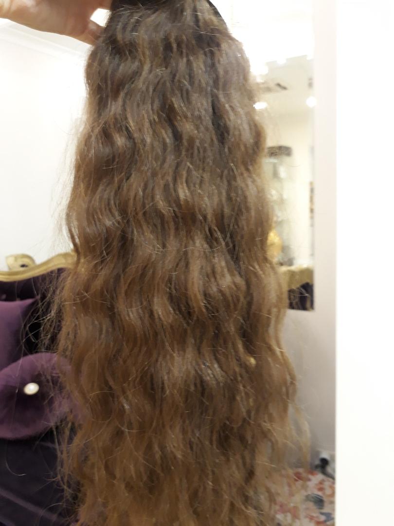 Где продать волосы в Краснодаре