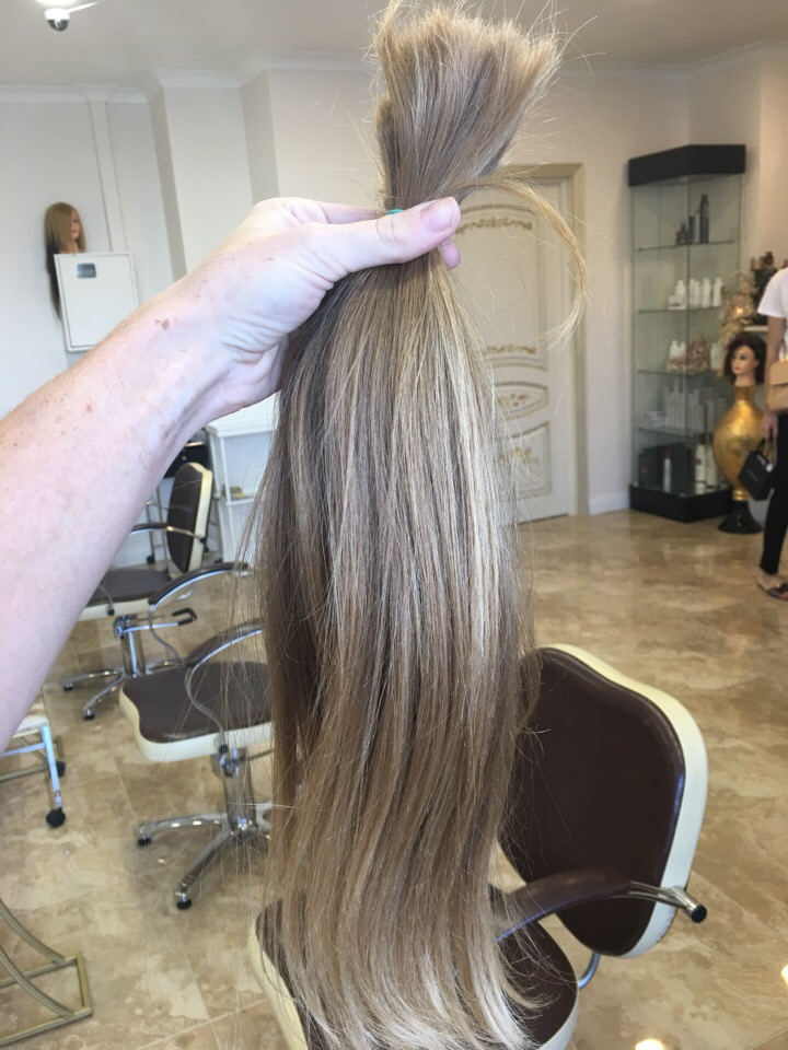 Пункт приема волос в Краснодаре, адреса.