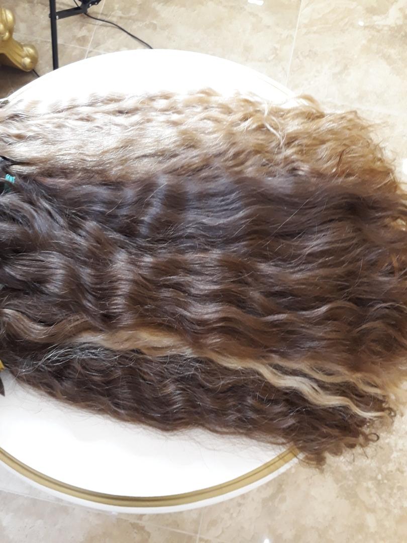 Прием волос в Краснодаре дорого.