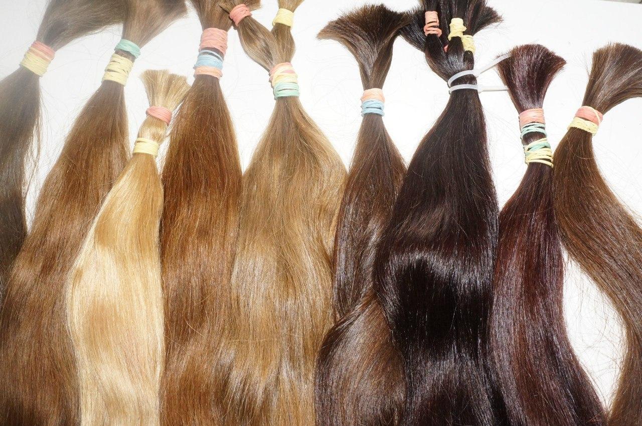 Прием волос в Краснодаре дорого, адреса.