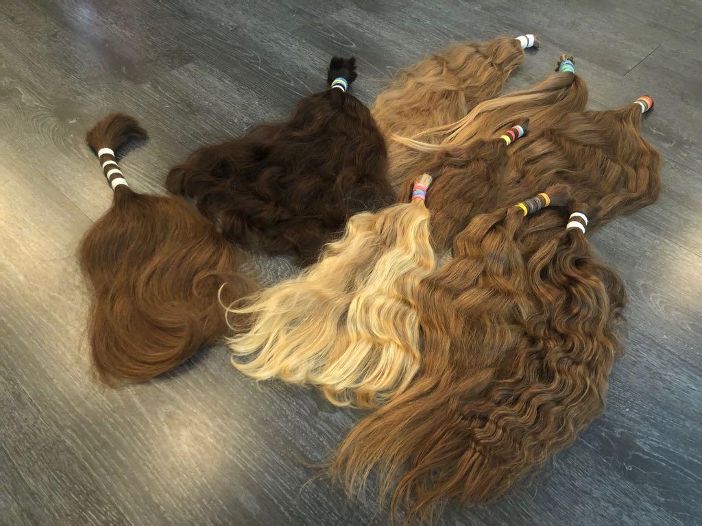 Где прием волос в Краснодаре дорого.