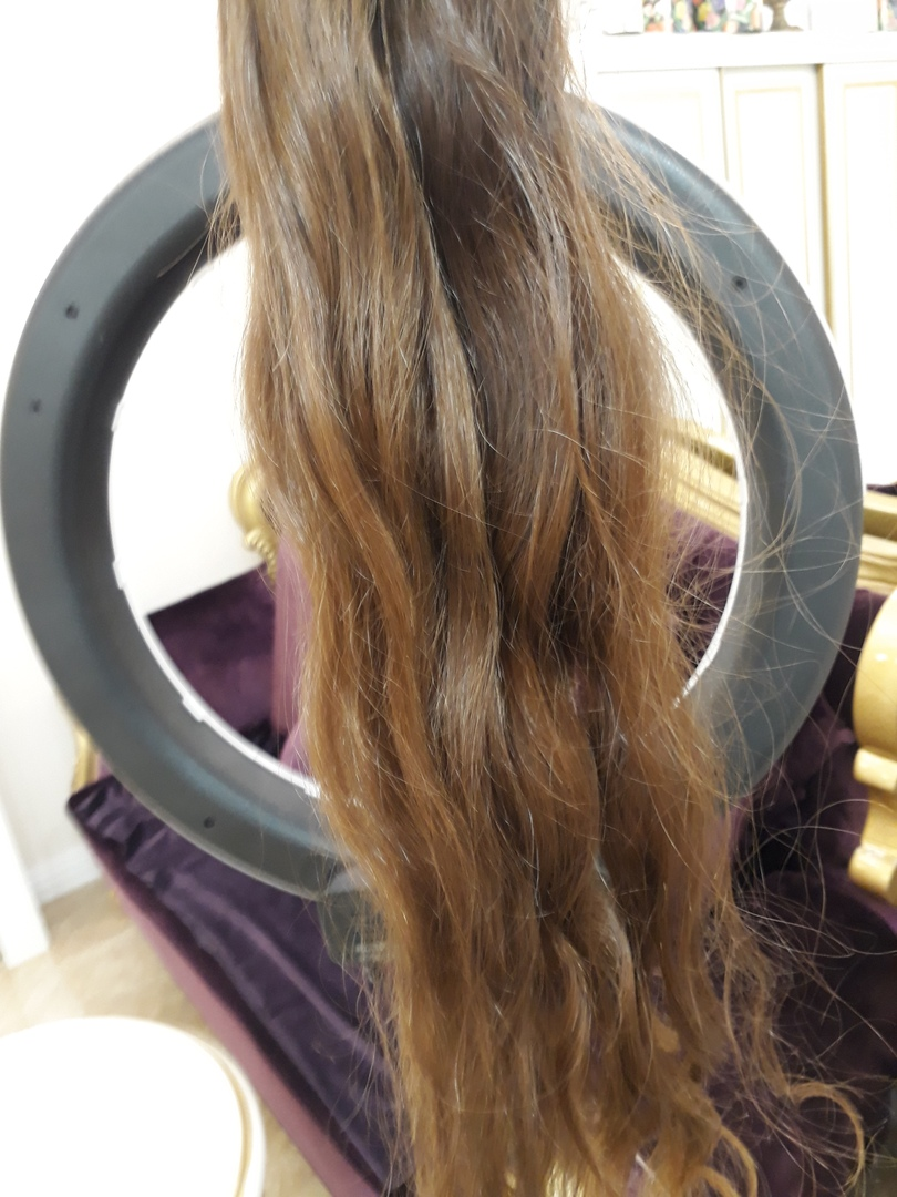 Пункт приема волос в Краснодаре дорого