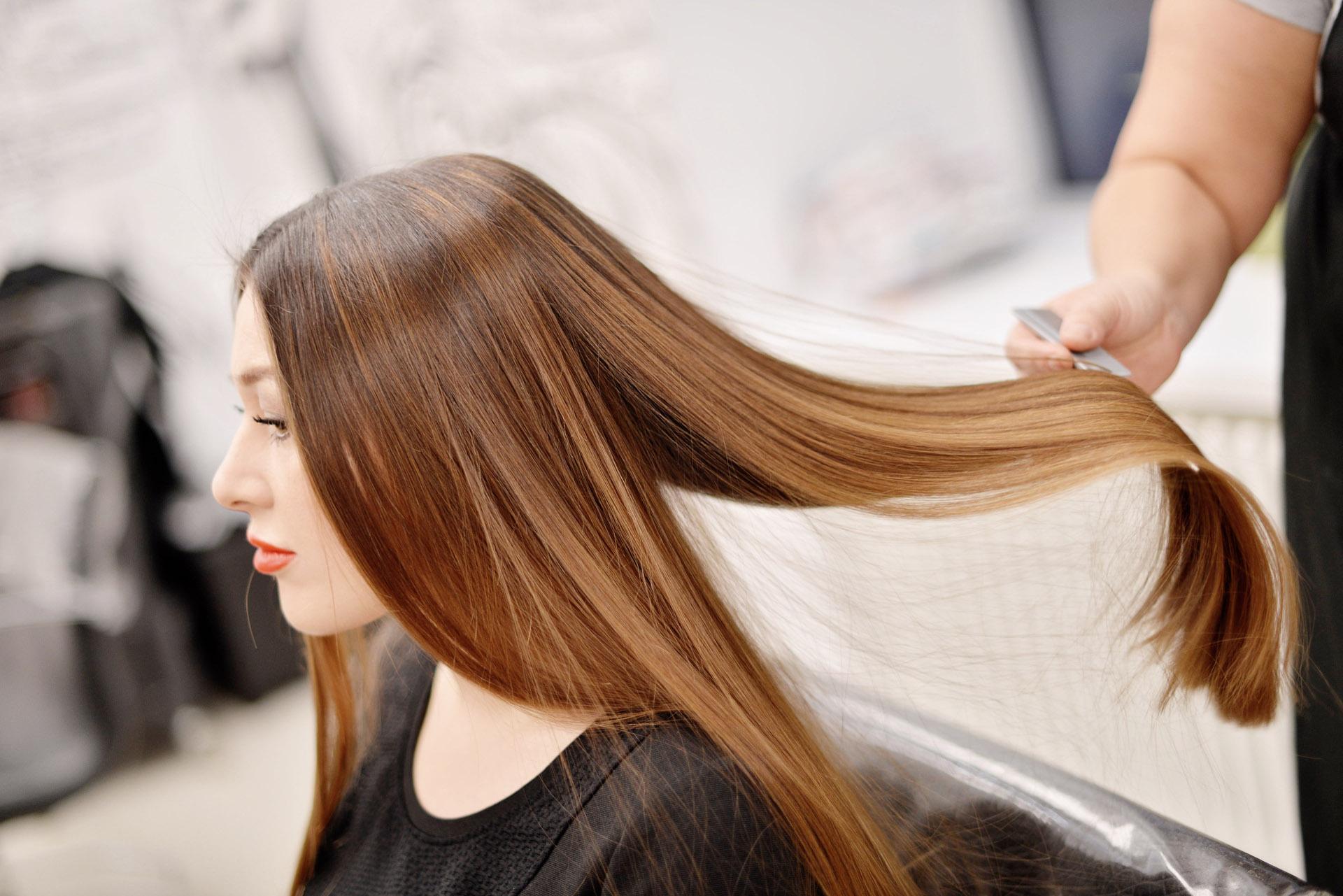 Где пункт приема волос в Краснодаре