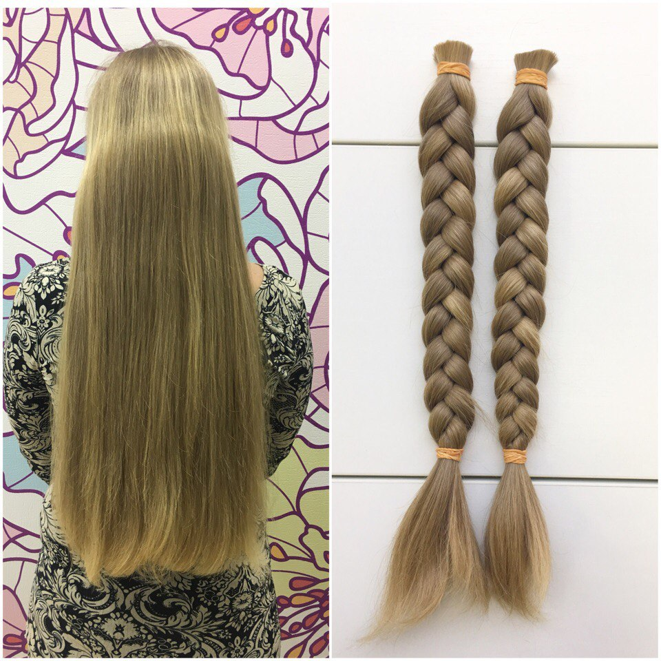 Где продать волосы в Краснодаре, адреса