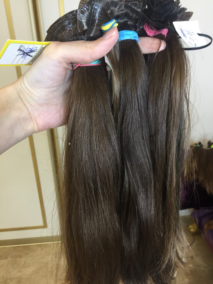 Где продать волосы в Краснодаре.