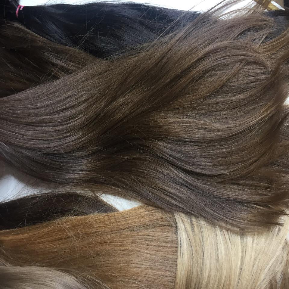 Продать волосы Краснодар