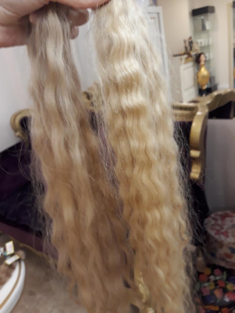 Где можно продать волосы