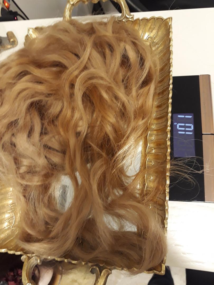 Продать волосы в Краснодаре дорого